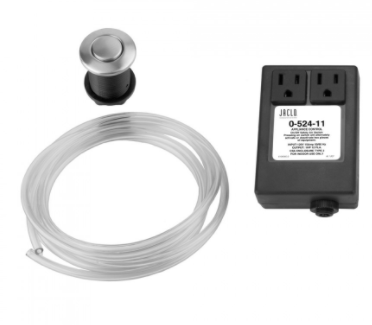 Jaclo 2822 Air Switch with Control Box