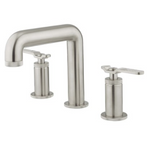 Crosswater Union US-UN135DP Widespread Bathroom Faucet