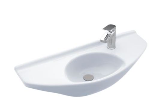 Toto LT650G Wall Mount Bathroom Sink