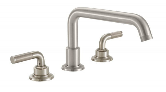 California Faucets TO-3008K Descanso Roman Tub Faucet