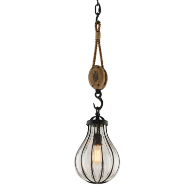 Troy F4904 Murphy Pendant Light