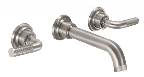 California Faucets TO-V3002K Wall Mount Bathroom Faucet