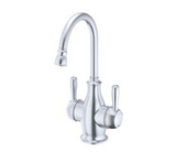 Insinkerator FHC2010 Traditional Instant Hot and Cold Faucet & Tank