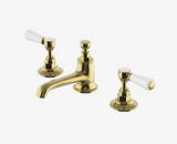 Waterworks HGLS Highgate Widespread Bathroom Faucet