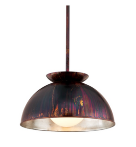 Troy F5245 Library Pendant Light