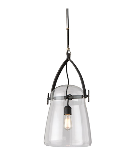 Troy F5225 Silverlake Pendant Light