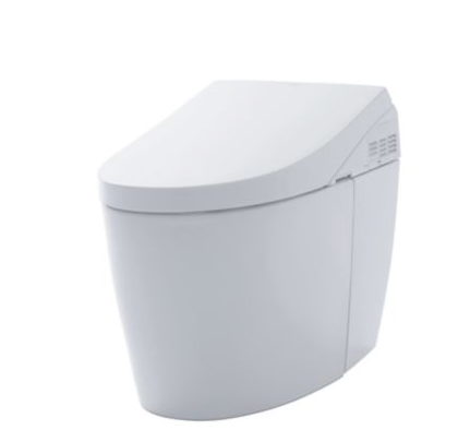 Toto Neorest AH Dual Flush Toilet