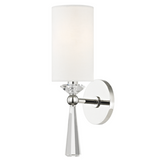 Hudson Valley 9951 Birch Wall Sconce