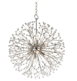 Hudson Valley 6020 Dunkirk 8 Light Chandelier