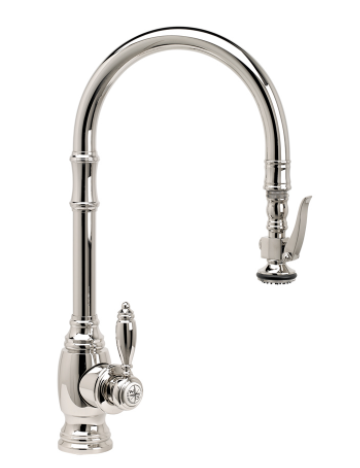 Waterstone 5600 Traditional Pulldown PLP Kitchen Faucet