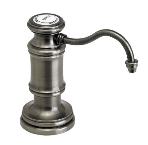 Waterstone 4060 Traditional Soap & Lotion Dispenser