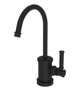 Clearance; Newport Brass 2940-5623 Cold Water Dispenser Faucet with Filter