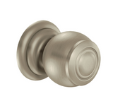 Clearance: Moen YB5405BN, Kingsley Cabinet Knobs, Set of 8