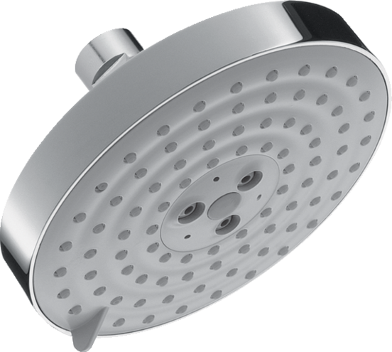 Hansgrohe 27495 Raindance 3 Function Showerhead