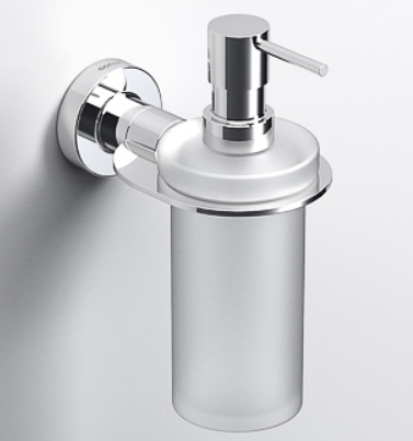 Sonia Tecno Project Soap Dispenser
