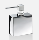 Decor Walther 0824900 Freestanding Soap Dispenser