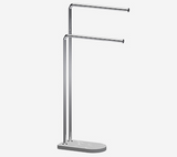 Sonia Nomad Standing Towel Bar