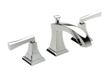 Crosswater Leyden 14-08 Widespread Bathroom Faucet