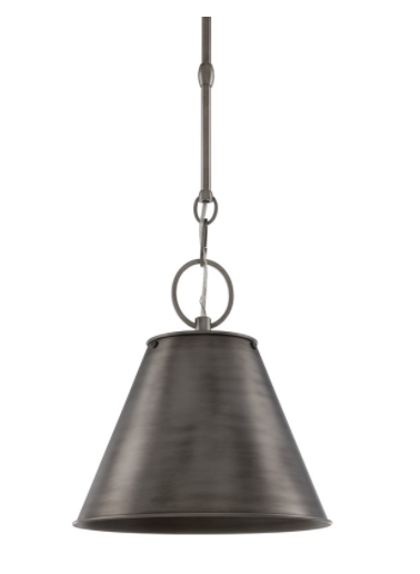 Hudson Valley 5511 Altamont 1 Light Pendant