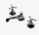 Waterworks RDLS Roadster Widespread Bathroom Faucet