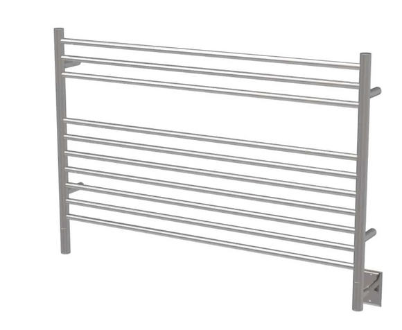 Amba Jeeves Model L Straight Towel Warmer