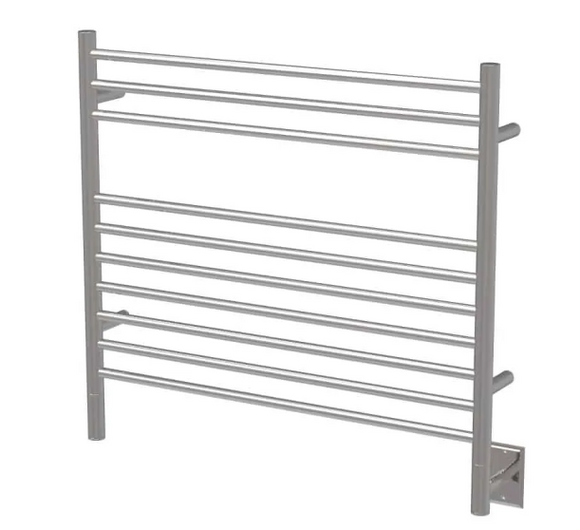 Amba Jeeves Model K Straight Towel Warmer