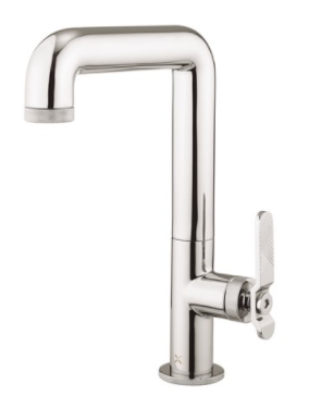 Crosswater Union US-UN112DN Single Hole Vessel Faucet