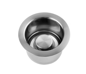 Jaclo 2819 Deep Disposal Flange with Stopper