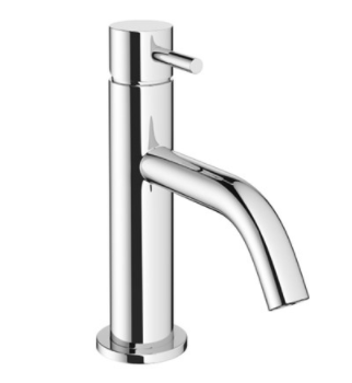 Crosswater MPRO US-PRO110DP Single Hole Bathroom Faucet