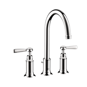 Axor 16514 Montreux Widespread Bathroom Faucet