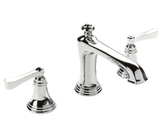 Crosswater Berea 11-08 Widespread Bathroom Faucet