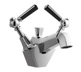 Crosswater Waldorf US-WF110DP Single Hole Bathroom Faucet