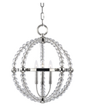 Hudson Valley 3120 Danville 3 Light Pendant