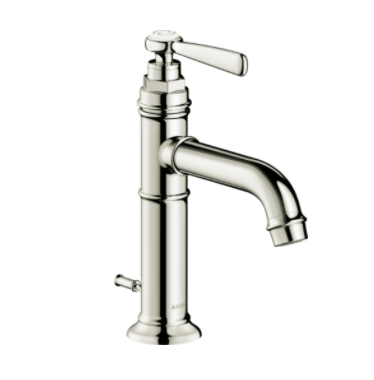 Axor 16515 Montreux Single Handle Bathroom Faucet