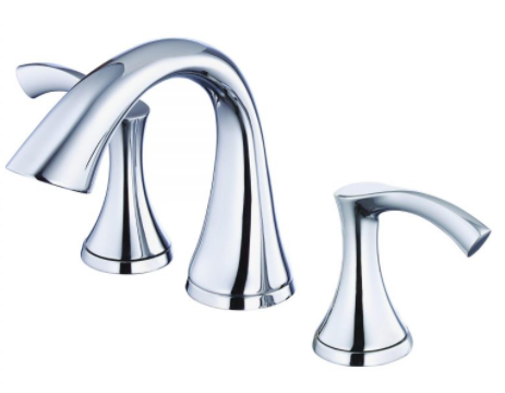 Gerber D304222 Antioch Widespread Bathroom Faucet