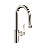 Axor Montreux Pull-Down Kitchen Faucet
