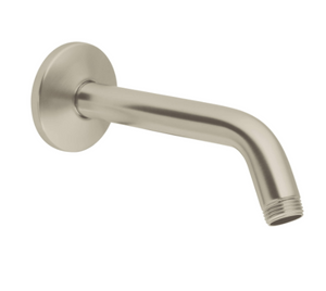 "Clearance: Grohe 27.412.AV0 Relaxa 6-5/8"" Shower Arm"