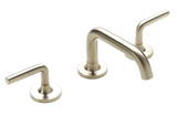 Crosswater Taos 17-08 Widespread Bathroom Faucet
