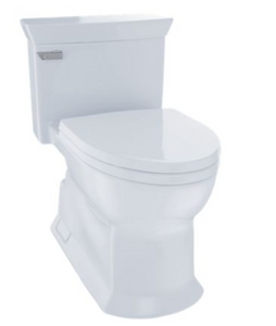 Toto MS964214CEFG Soiree One Piece Elongated Toilet