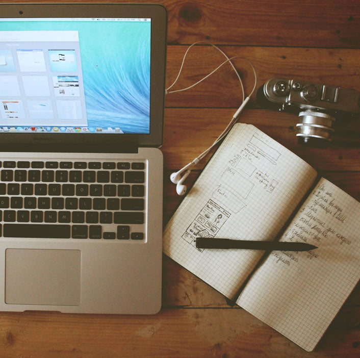 How to find work as a Freelance Designer