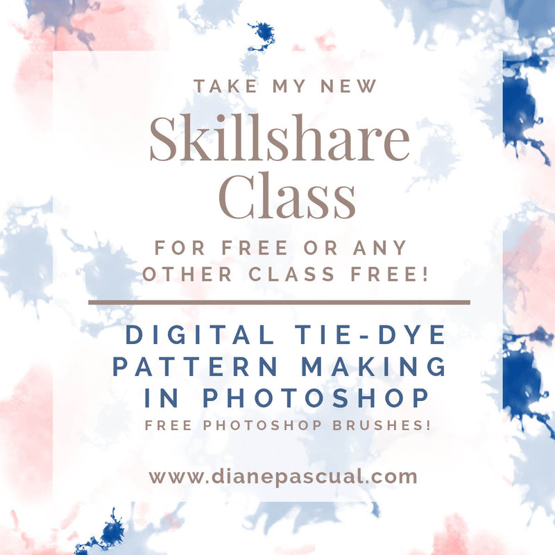 Take My Skillshare Class or Any Class for Free!