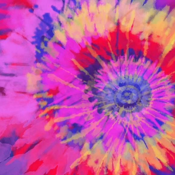 Spiral-Tie-Dye-01-Backgrounds | Various Sizes