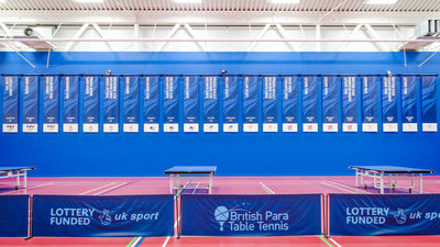 British Para Table Tennis launches search for Future Stars