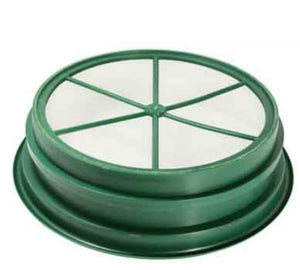 "1/100"" CLASSIFIER SIFTING PAN  FOR YOUR GOLD PAN PANNING"