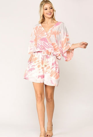 What a Feeling Romper