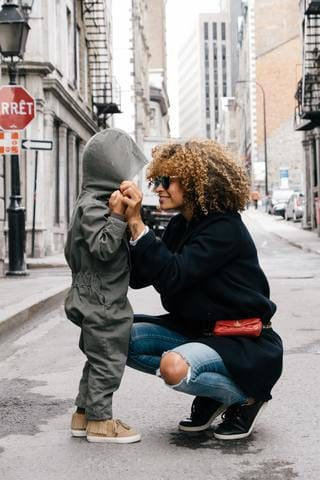 8 Ways to Get Outside & Reconnect with Mother Nature