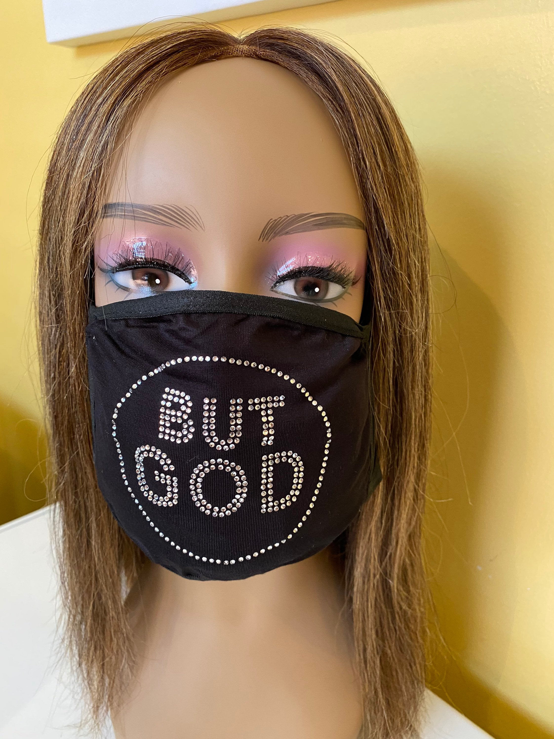Christian Prayer Face Mask Bundle | Simply For Us