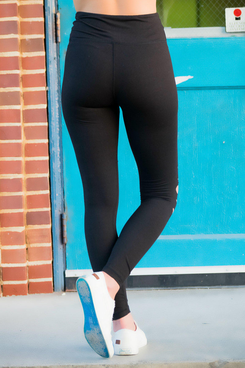 The Ultimate Leggings - 512 Boutique