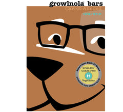 Growlnola® Bars