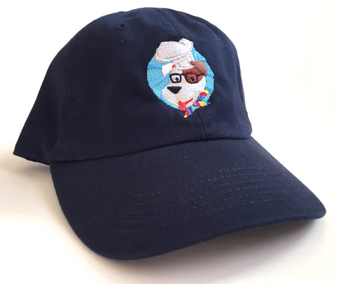 Chef Alex's Team Cap